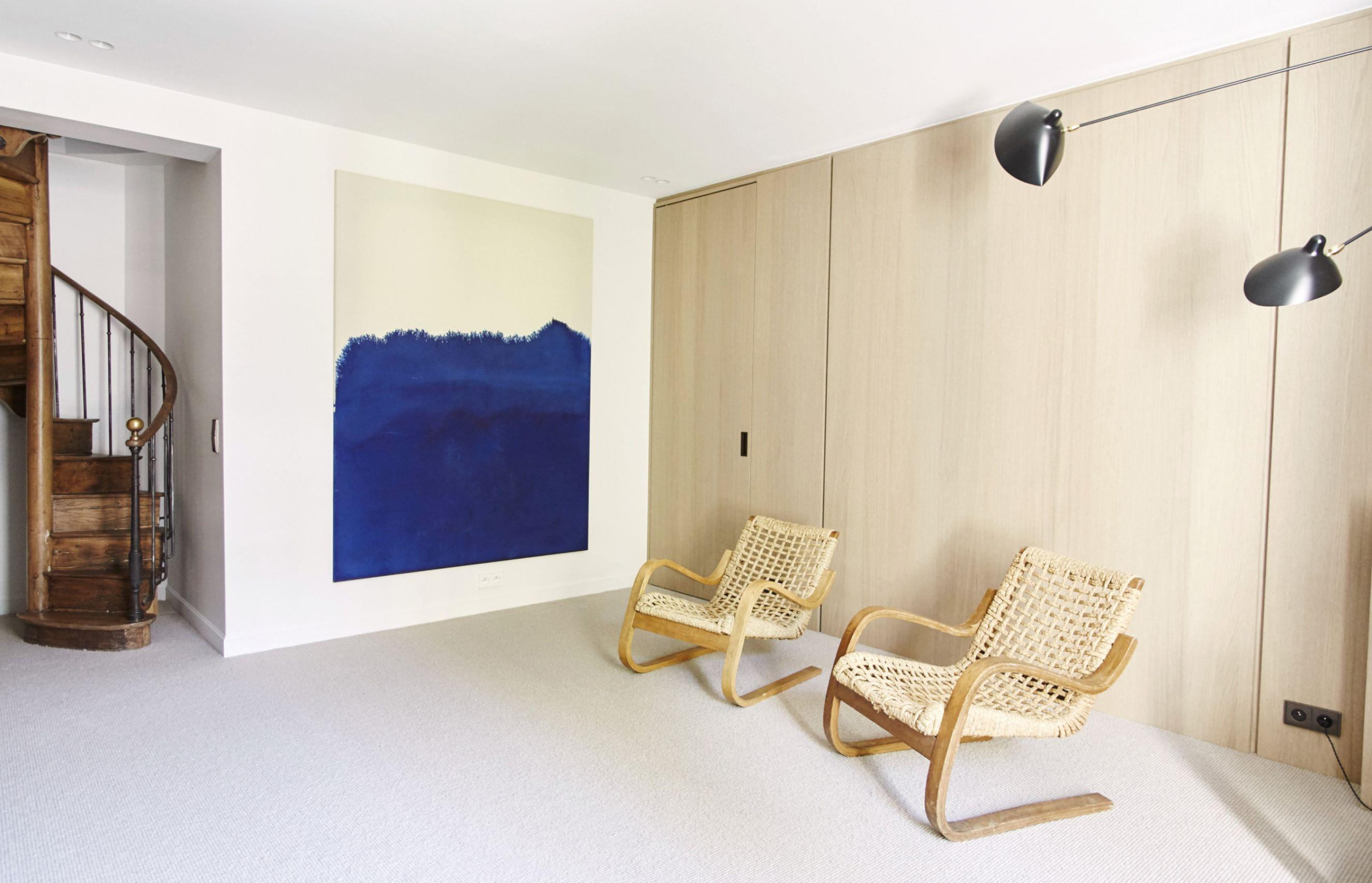 m tres carr s. Black Bedroom Furniture Sets. Home Design Ideas